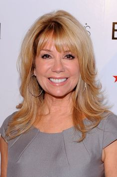 Kathie Lee Gifford, 1953 TV presenter, talk show host, actress, singer, songwriter. Autobiography I Can't Believe I Said That 1993.