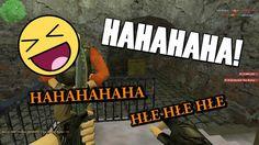 Counter Strike - Trolling 2 (Troll na mikrofonie odc. 2) / Poland