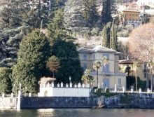 buy luxury villa at lake como