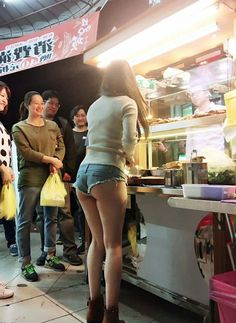 Girls hottest taiwanese 30 Most