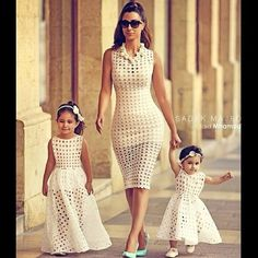 It's always great when a mommy an her daughters can slay fashion together! Me and diva gonna kill the fashion world