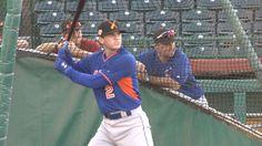 Cecchini headlines Mets headed to Fall League