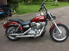 Harley-Davidson : Dyna 2009 Harley-Davidson Dyna Super Glide FXDC