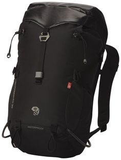 Mountain Hardwear Scambler 30 OutDry Backpack -- Wow! I love this. Check it out now! : Outdoor backpacks