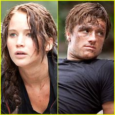 Yes!! Two Kentuckians cast in one of the most anticipated movies!! Jennifer & Josh!