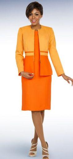 benmarc executive, orange jacket dress, orange church dress Source by dresses for church Church Dresses For Women, Women Church Suits, Dress And Jacket Set, Dress Set, Womens Dress Suits, Pantsuits For Women, Cape Dress, Necklines For Dresses, Business Dresses