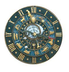 Horloge astronomique, Haguenau