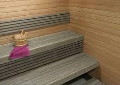 Kuvahaun tulos haulle harmaa sauna Outdoor Furniture, Outdoor Decor, Outdoor Storage, Saunas, Shelves, Home Decor, Shelving, Homemade Home Decor, Shelf