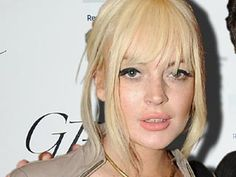 """Lindsay Lohan's probation ends; judge warns her to """"stop the nightclubbing"""""""