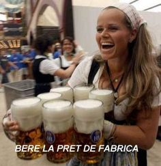 berea din romania are procentaj f redus de alcool si este un perfect diuretic in cantitate _ limitata_ pt copii_ http://www.youtube.com/watch?v=B5CuEE_GJQw