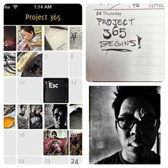 Mobile Photos, Project 365, Iphone Photography, My Photos, Projects, Log Projects
