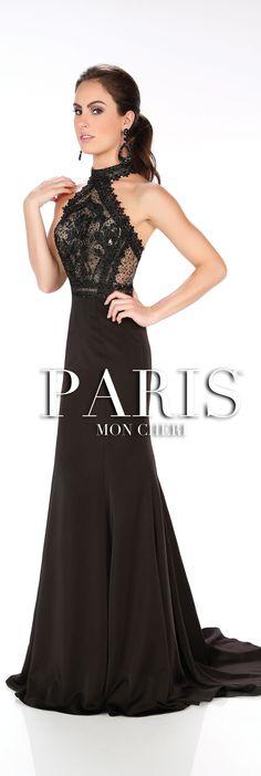 Paris by Mon Cheri Spring 2016 - Style No. 116788 #promdresses