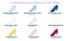 Double Headboard: 60 Enthusiastic Models to Decorate Your Home - Home Fashion Trend Office Paint Colors, Room Colors, Cinderella Bedroom, Pirate Bedroom, Double Headboard, Pink Jasmine, Box Bed, Disney Colors, Disney Home Decor