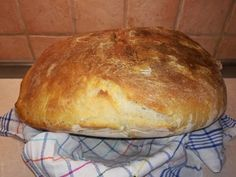 Czech Recipes, Pizza, Breads, Basket, Kitchens, Brot, Recipies, Bread Rolls, Bread