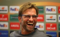 Klopp's press conference ahead of Bordeaux game