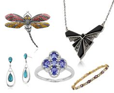 Grab up to 50% discount on rings, earrings, necklaces, brooches & bracelets at Gemondo Jewellery.