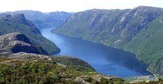 Norwegen Fjorde im Norwegen Reiseführer http://www.abenteurer.net/2491-norwegen-reisefuehrer/