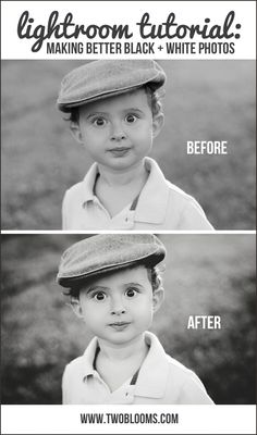 When converting photos to black and white in Lightroom, the initial result may not being something worth bragging about. With the right tools and tweaking, you can turn a flat and boring photo into a…