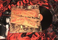 cool 42 года пластинке «TNT»