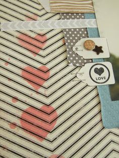 Check out the full layout on Emys Crafty Blog