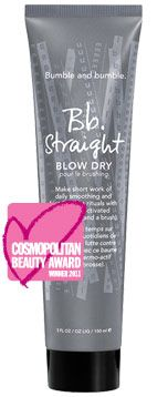 Love this. I can blow dry my hair using this and I barely have to use my straightening iron, Well worth the money, oh and totally not greasy!
