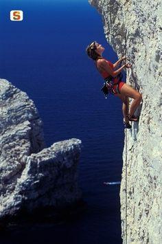 Sardinia, Capo Cacci