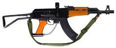 AK 47 Paintball Maker
