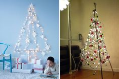 Let There Be Light! 20 Festive Holiday Light Ideas | Brit + Co.