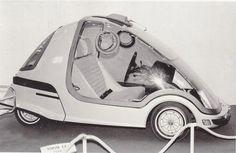 1969 Toyota EX-2