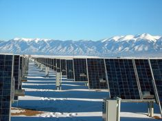 How we can use solar energy