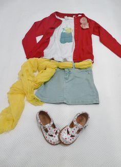 Day 155 on www.fiammisday.com  fashion toddler children