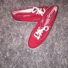 RED by Taylor Swift Limited Edition Keds by Taylor Swift keds Shoes Sneakers