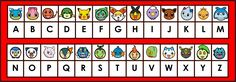 Our exclusive pokemon treasure hunt is the perfect party game for your child's Pikachu party. You can play this hunt anywhere and players don't have to know the show to do well in the game.
