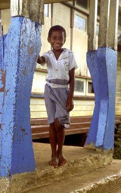 school - Suva, Central- Fiji