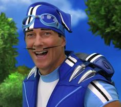 49 Best Magnus Scheving Sportacus Images Magnus Scheving Lazy