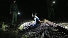 US Customs and Border Protection is sending 150 extra agents to the Rio Grande Valley in South Texas as authorities report a surge in the number of undocumented children and families trying to cross into the United States from Mexico, the agency said Saturday.