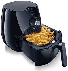 Hot air frying machines or the greaseless air fryers are getting popular due to their no oil or minimum oil advantage. Does the air fryer work? Chefman Air Fryer, Philips Air Fryer, Air Fryer Review, Best Air Fryers, Cooking Recipes, Healthy Recipes, Healthy Food, Air Frying, Gourmet
