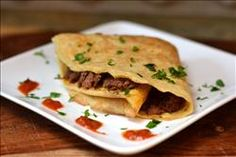 Matzoh Crepes    I LOVE Crepes and it never occurred to me that they could be be made with matzo! Now when there are holidays or meals when we can't use flour I can still make crepes! How great would tender Brisket & roasted carrots taste wrapped up in a Crepe?!?!?