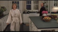 """this kitchen from """"something's gotta give""""...such a great movie"""