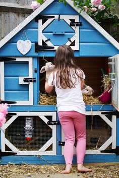 Rabbit hutch- Three levels allows plenty of space for bun bun to move around and multiple doors make for easier cleaning. Rabbit hutch- Three levels allows plenty of space for bun bun to move around and. Thuy Unbehauen hairkunst For the Home Rabb Double Rabbit Hutch, Rabbit Hutch For Sale, Rabbit Hutches, Meat Rabbits, Raising Rabbits, Bunny Cages, Rabbit Cages, Cute Bunny, Bunny Rabbit