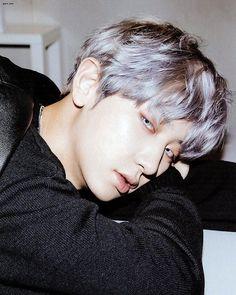 Don't mess up my tempo photo scan chanyeol Baekhyun, Kaisoo, Chanbaek, Park Chanyeol Exo, Exo Exo, K Pop, Rapper, Kim Jong Dae, Exo Album