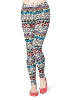 image of Color Pop Festival Legging
