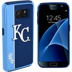 Kansas City Royals Galaxy S7 Dual Hybrid Case - $24.99