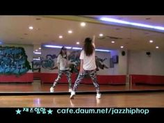 Dance Tutorial - B2ST/BEAST - Beautiful Night - Parte3 - YouTube