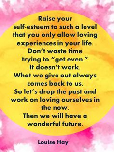 """""""Your future is gonna be full of what you're feeling right now."""" Abraham Hicks"""