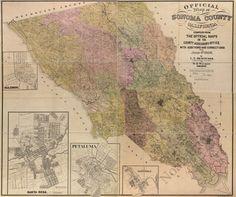 Map-of-Sonoma-County-CA-c1900-repro-28-75x24