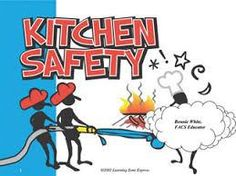Check out this #Kahoot called 'Kitchen Safety and Sanitation Review' on @GetKahoot. Play it now!