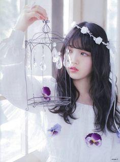 久保史緒里 Japanese Beauty, Pose Reference, Cool Style, Tumblr, Twitter, Fashion, Anime Art, Going Out, Moda