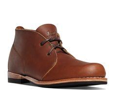 Danner - Williams Chukka Oiled Brown - Stumptown - Product