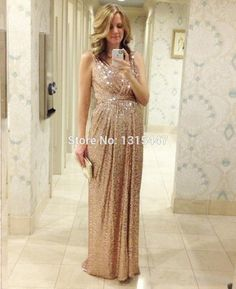 Maternity Ball Dress
